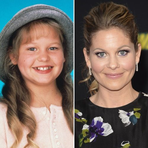 Candace Cameron Bure Shares a Behind the Scenes Photo From 'Fuller House' Season 2 — See the Pic!
