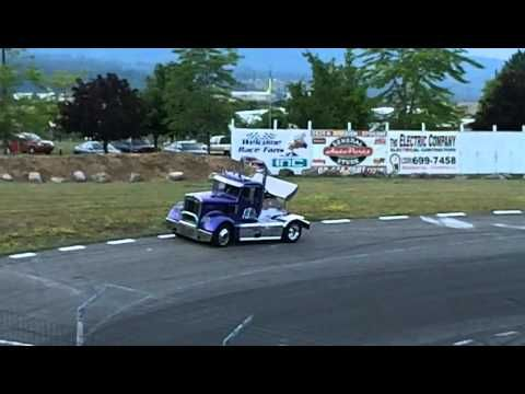 north american big rig race