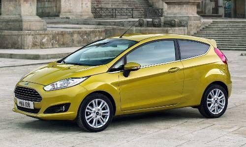 Nice Ford: Configurador del nuevo Ford Fiesta 3 puertas y lista de precios 2015  Ford Check more at http://24car.top/2017/2017/07/08/ford-configurador-del-nuevo-ford-fiesta-3-puertas-y-lista-de-precios-2015-ford/