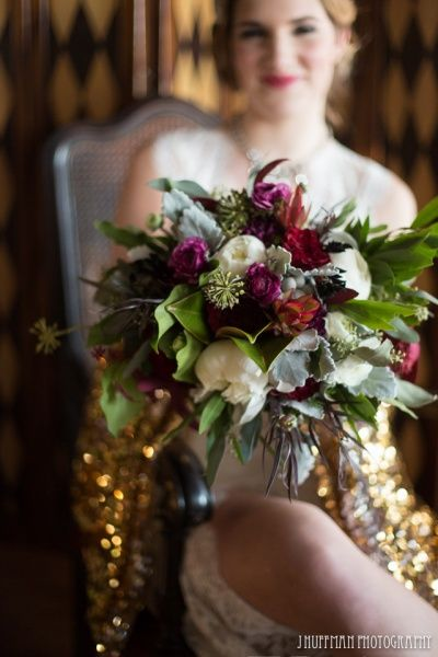 But Love The Foliage Texture Shape Etc Beautiful Bouquet Good Earth Flowers Eco Friendly Wedding Florist Kansas City