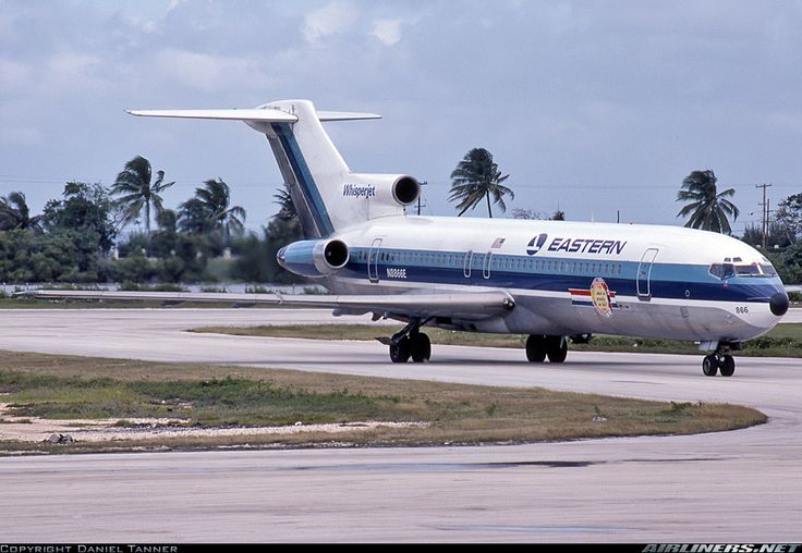 Boeing 727-225/Adv - Eastern Air Lines | Aviation Photo #2696788 | Airliners.net