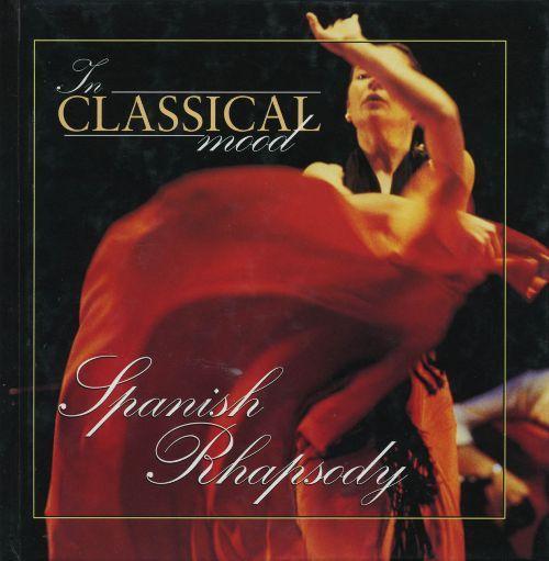 In Classical Mood: Spanish Rhapsody