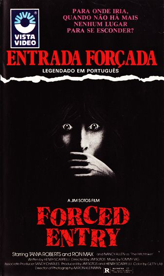 Entrada Forçada / Forced Entry