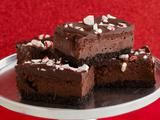 Chocolate Cheesecake Candy Cane Bars Recipe : Food Network Kitchens : Recipes : Food Network