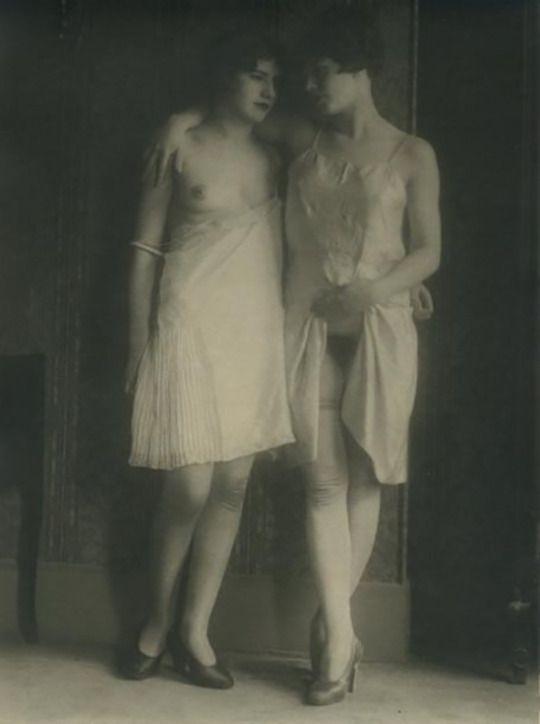 Female bondage high heels