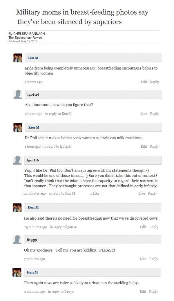 66 best Ken M - THE Best Troll Ever images on Pinterest Troll - dunkin donuts resume