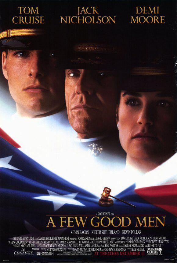 Movie soundbytes a few good men