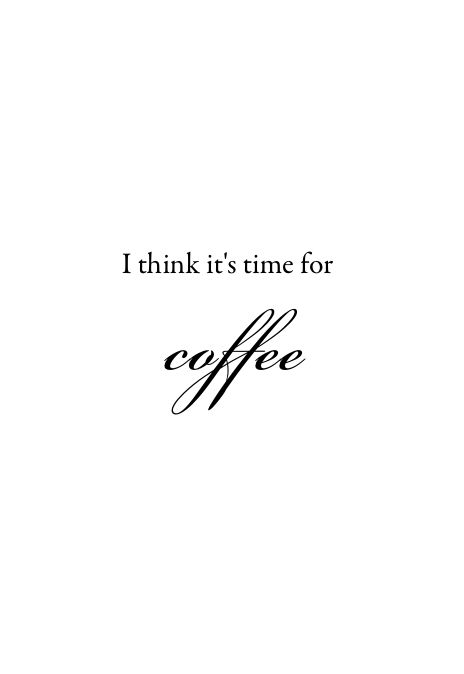 Il Piccolo Istrione <-- I don't know what that means, so I'm just going to leave it - coffee