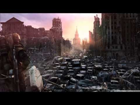Metro Last Light ENDING song [5 MIN VERSION HD] - YouTube