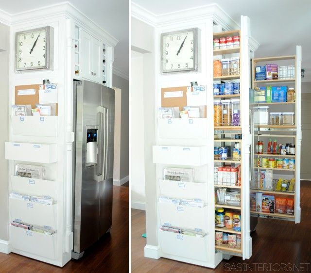 organization for small kitchen 17 best images about organizing command centers on 3773
