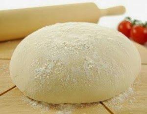 Gluten Free & Corn Free Pizza Dough | Rachel, Gluten Free Mama « G-Free Foodie