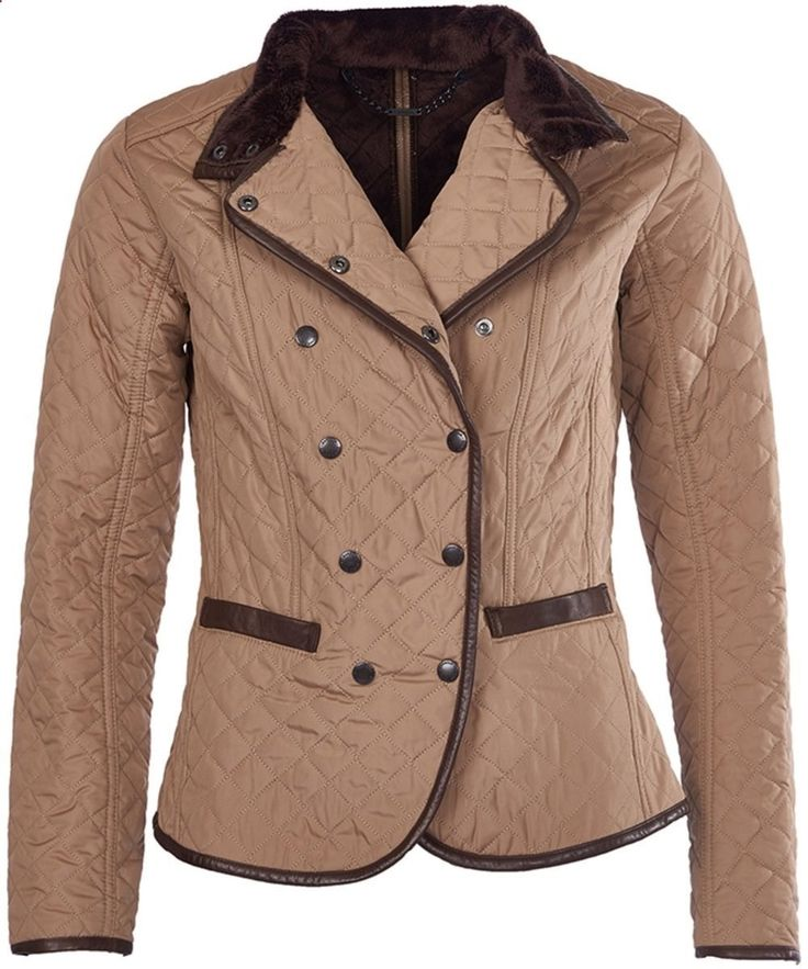 Barbour - Ladies Barbour Jacket for Range Rover | Hardly Ever Worn It