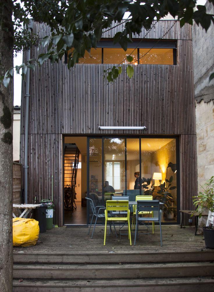 46 best Home ❥ Surélévation images on Pinterest | Extensions ...