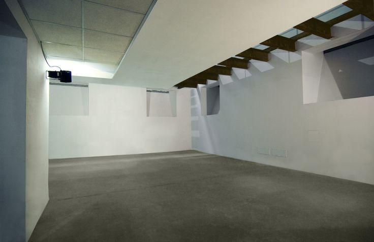 BRERA SITE_basement_ph. Visibilità Zero Productions | BRW Filmland