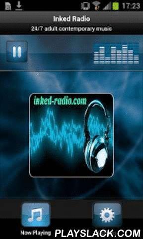 Inked Radio  Android App - playslack.com , Plays Inked Radio - USA
