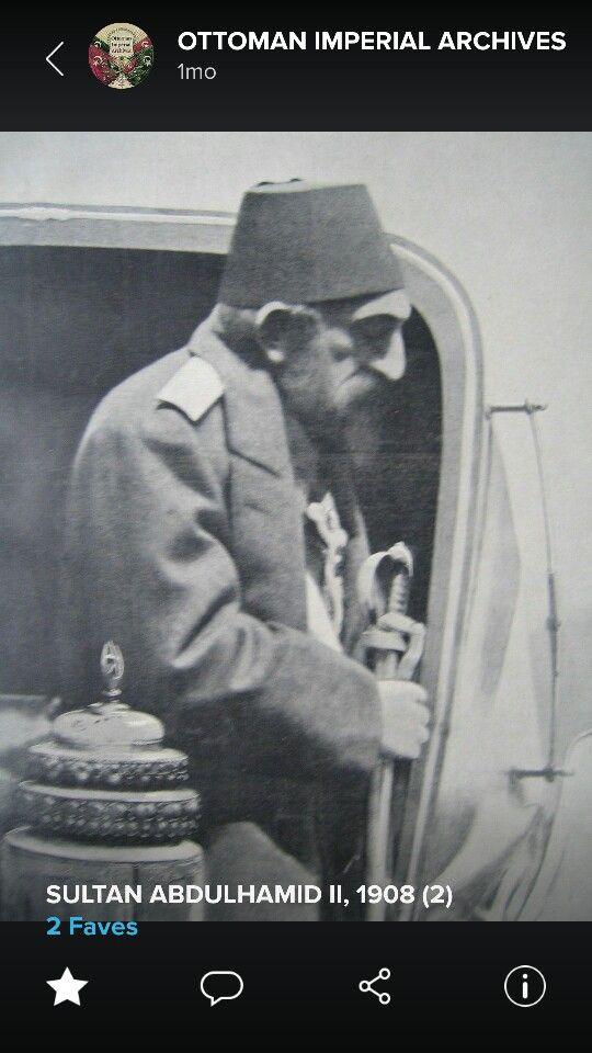 Sultan 2.Abdulhamid