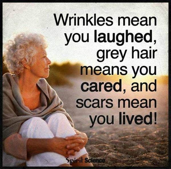 34 Best Aging Well Inspiration Images On Pinterest