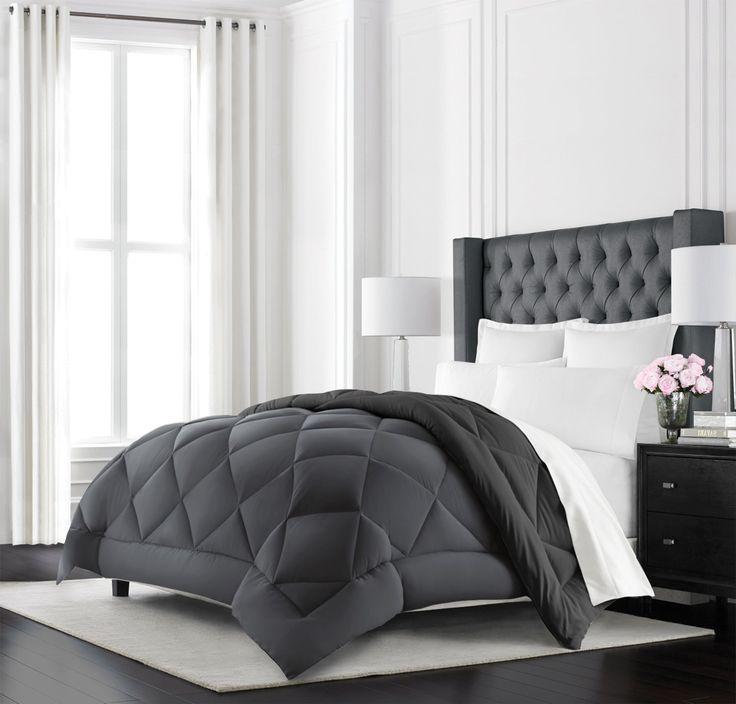 Luxury Hypoallergenic Comforter