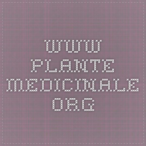 www.plante-medicinale.org