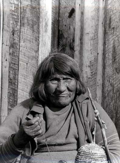 Selknam, Ona. Kiepja (1966)