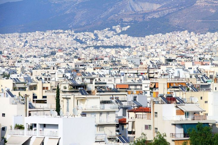 Greek Real Estate Tax Hinders Property Investment Market