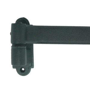 Faux Hinges and Shutter Straps - Decorative Shutter Hinges - John Wright