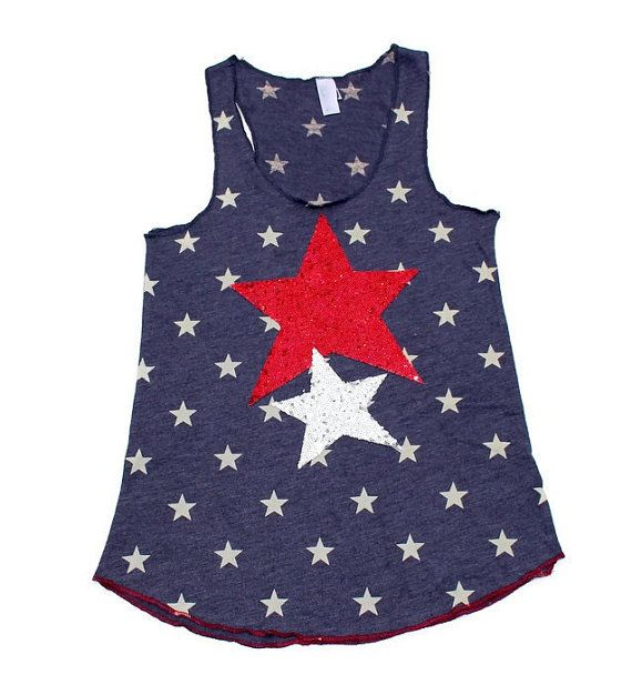 4 of july tank tops