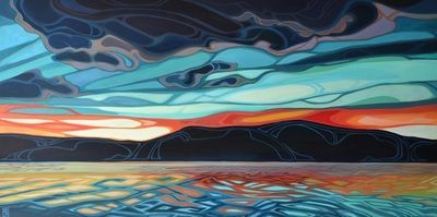 Canadian A Kelowna resident, Erica studied art and design at Colorado institute of art, finished up with design degree in Vancouver. She has worked in a variety of mediums including pencil,...
