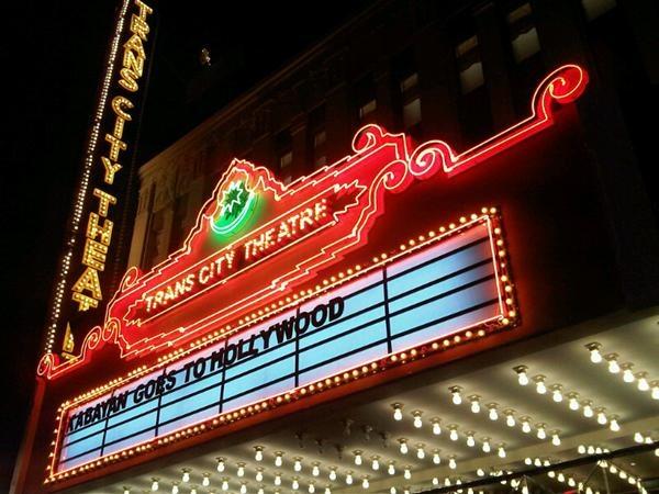 """Trans Theater"" photo @Lockerz"