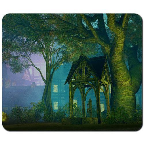Create a designer touch on your desktop with a new mouse pad. Let us create a custom mouse pad with a photo, monogram, logo, or text