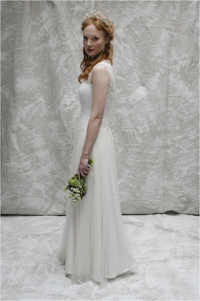Bridal elegance vintage inspired and bridal gowns on for Pinterest wedding dress vintage