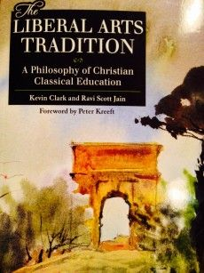 christian liberal arts education