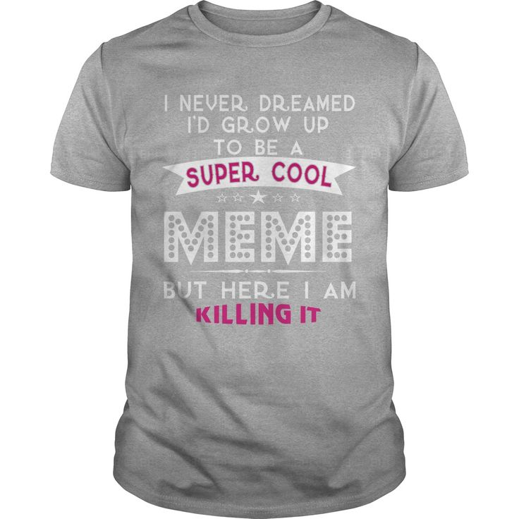 Super Cool MEME is Killing It! #gift #ideas #Popular #Everything #Videos #Shop #Animals #pets #Architecture #Art #Cars #motorcycles #Celebrities #DIY #crafts #Design #Education #Entertainment #Food #drink #Gardening #Geek #Hair #beauty #Health #fitness #History #Holidays #events #Home decor #Humor #Illustrations #posters #Kids #parenting #Men #Outdoors #Photography #Products #Quotes #Science #nature #Sports #Tattoos #Technology #Travel #Weddings #Women