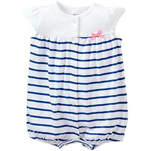 Carter's Blue Stripe Romper 9 Months Carter's http://www.amazon.com/dp/B01E7K7FRO/ref=cm_sw_r_pi_dp_UCApxb15V1AP4
