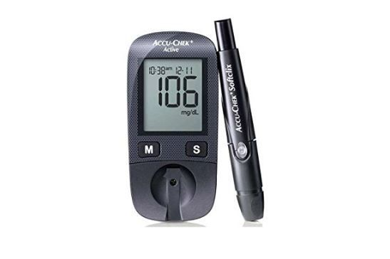 How to use Accu Chek Active Blood Glucometer Monitoring system -.#diabetes #DiabetesCare #diabetescure #type2diabetes #BloodSugar #Diabetic