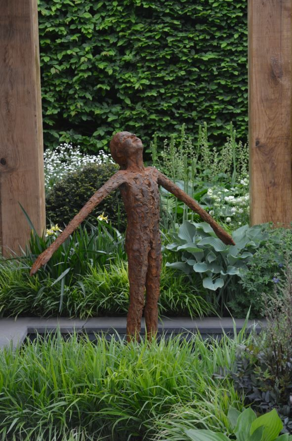 Amazing Sculptures from Marshall Murray www.marshallmurray.co.uk