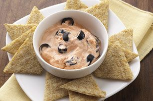 2-Minute Delicious PHILLY Dip Recipe