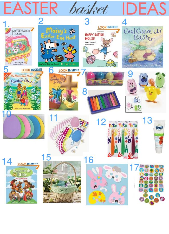 73 best easter 2015 images on pinterest easter ideas easter and toddler easter basket ideas negle Gallery