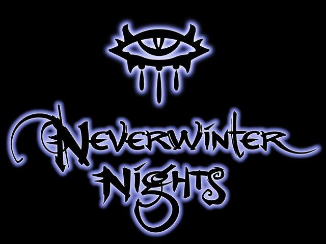 neverwinter nights logo - Google Search