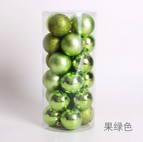 Cheap christmas party lights, Buy Quality christmas ornaments free shipping directly from China christmas parties Suppliers:     6cm Plastic GreenBalls Christmas Tree Hanging Decorations Holiday Party Ornaments 24pcs      Size:6cm