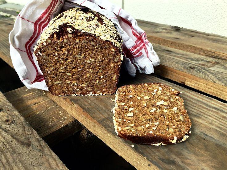 Multi-Seed seduction fitness bread