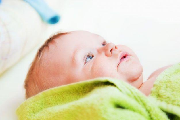 Dicas de primeiros socorros para bebês
