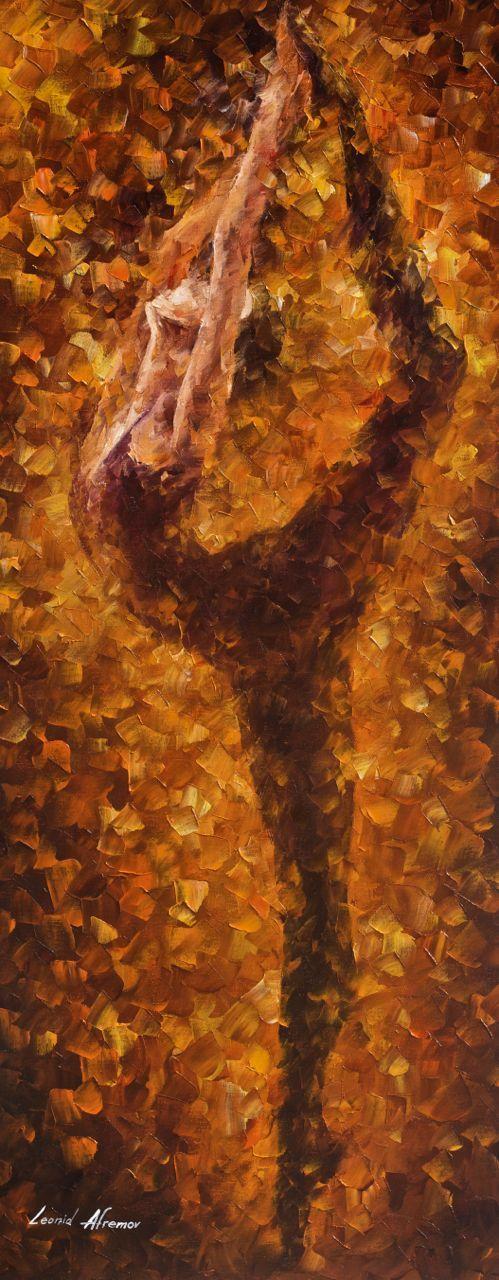 DANCING TWIST by Leonid Afremov  ORIGINAL PAINTING http://afremov.com/DANCING-TWIST-Original-Oil-Painting-On-Canvas-By-Leonid-Afremov-16-X40.html?bid=1&partner=14089