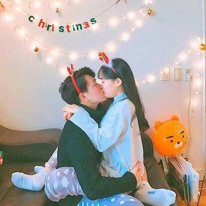 Couple asian Ulzzang Casa l˗ˏˋ@Sgrecia03❣️| Korea Inspiration & Others♡ˎˊ˗