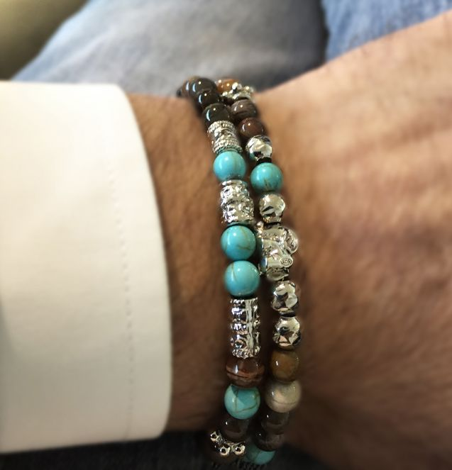Pin By Running Rivers On Style Pinterest Jewelry Bracelets And For Men