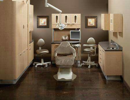 Dental clinic desain