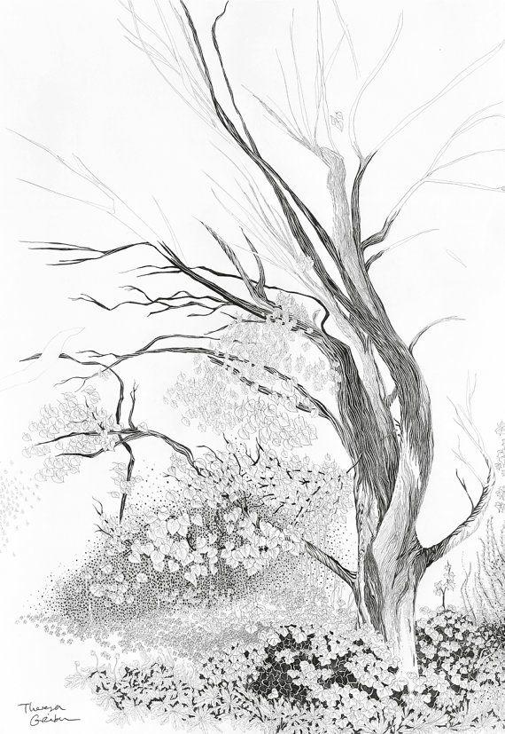 226 best my illustrations images on Pinterest