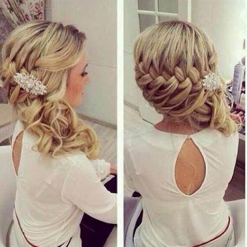 How to Chic: WEDDING HAIRSTYLES INSPIRATIONS