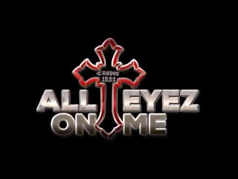 """2PAC """"ALL EYEZ ON ME MOVIE"""" TRAILER 2"""