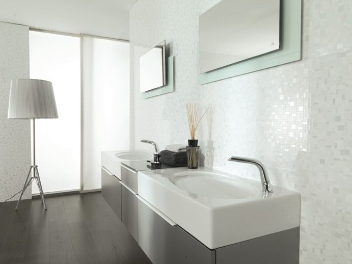 162 best images about porcelanosa on pinterest mosaics for Porcelanosa faucets